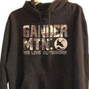 Men's Gander Mountain sweatshirt